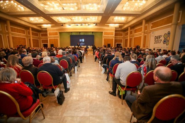 Международный экономический форум будет способствовать улучшению инвестиционного климата области
