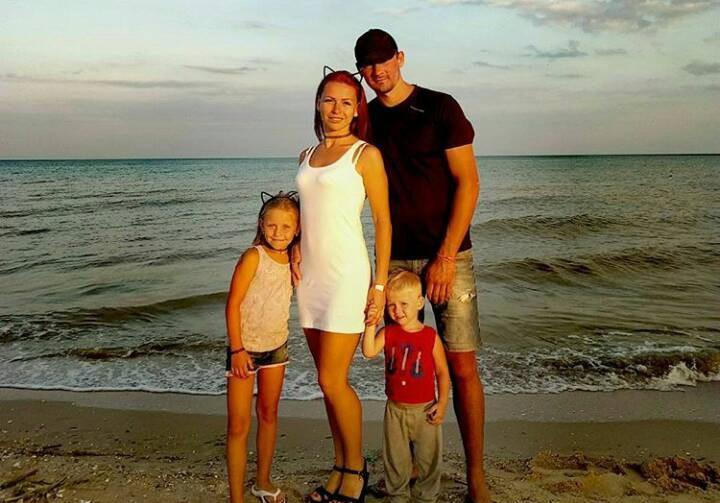 В Крыму пропала семья из Днепра с двумя детьми
