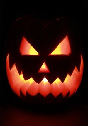 Отмечаем Halloween!