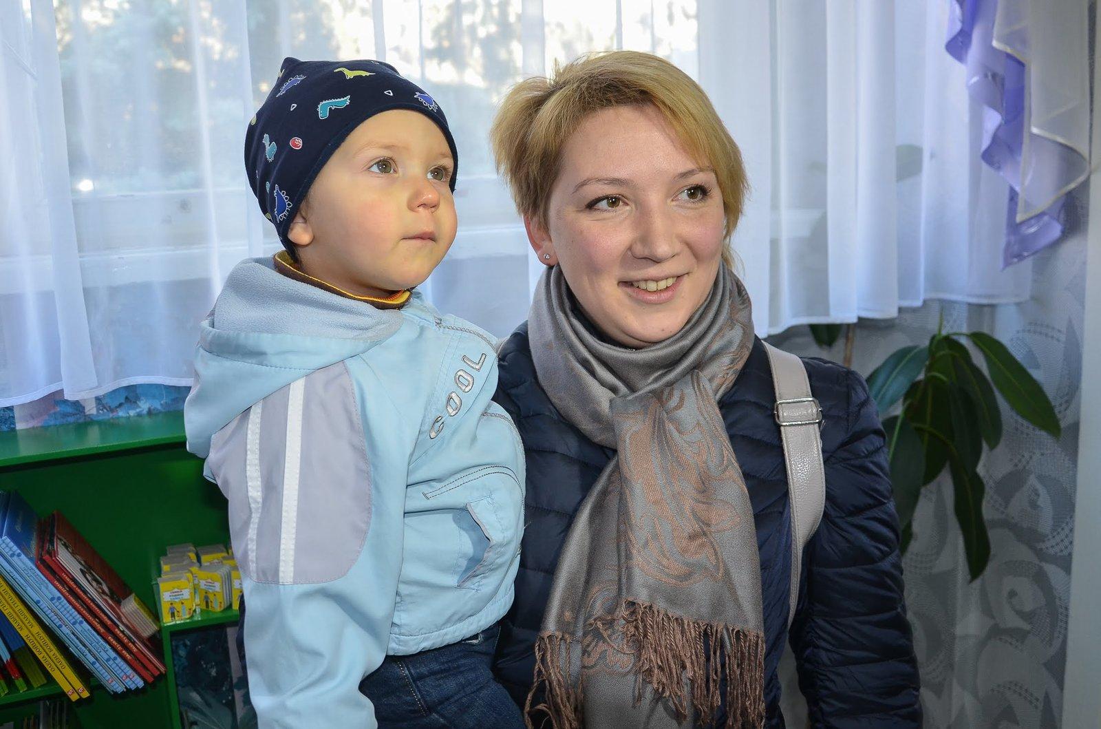 Наполнили детскими книгами очередной уголок буккроссинга в садике – Юрий Голик