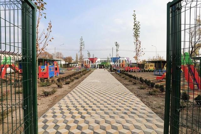 Детский сад «Соты».
