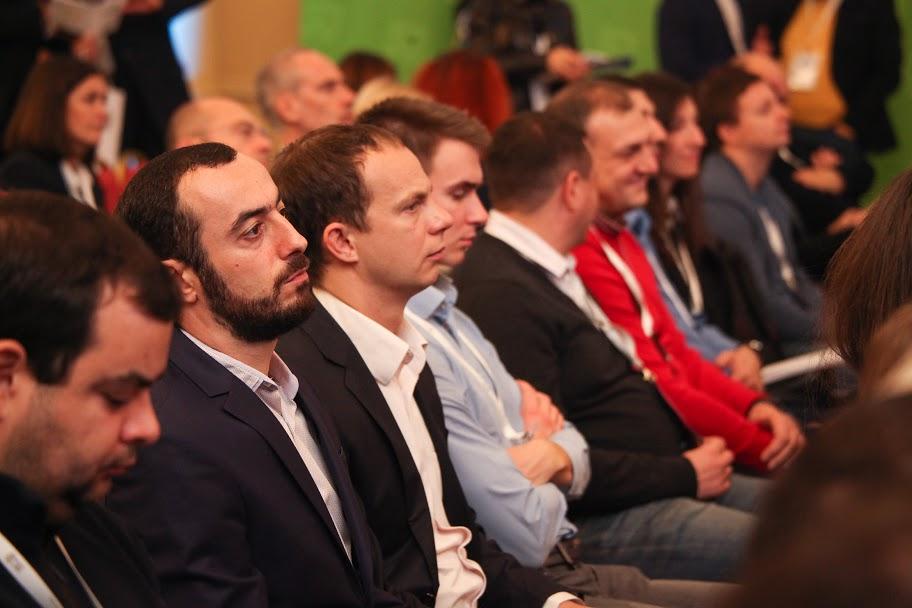 Как сократить проверки бизнеса и повысить зарплаты: о чем говорят на втором международном экономическом форуме в Днепре