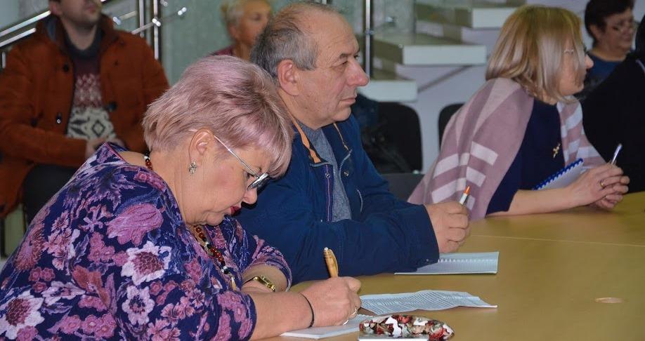 Фермерам Днепропетровщины рассказали об особенностях земельных правоотношений