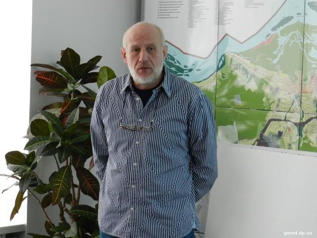 Игорь Саенко разработал универсальную «методичку» для всех архитекторов.