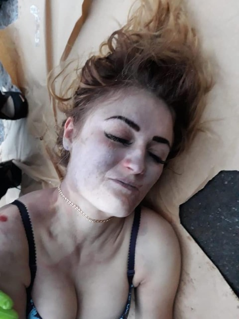 Полиция просит помощи в опознании тела девушки
