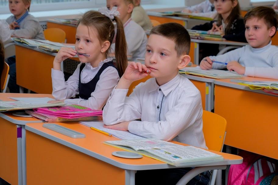 Школа №1 в Покрове: учиться по-новому