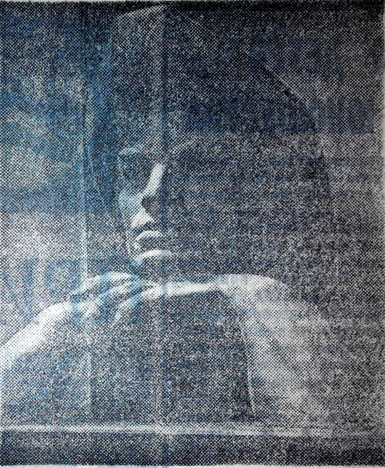 Скульптура Доменщик. Люди Днепра: Династия скульпторов Жирадковых