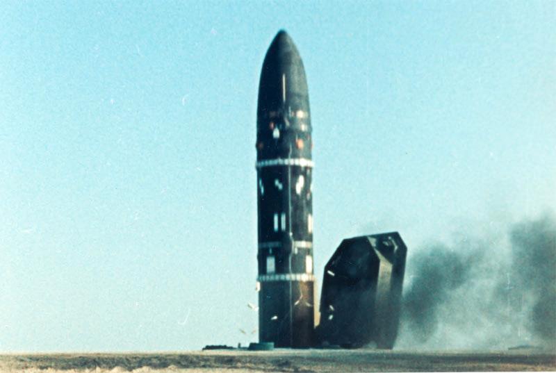 Наследие легендарной «Сатаны»: Днепровское КБ «Южное» разрабатывает новейшую ракету «Циклон»