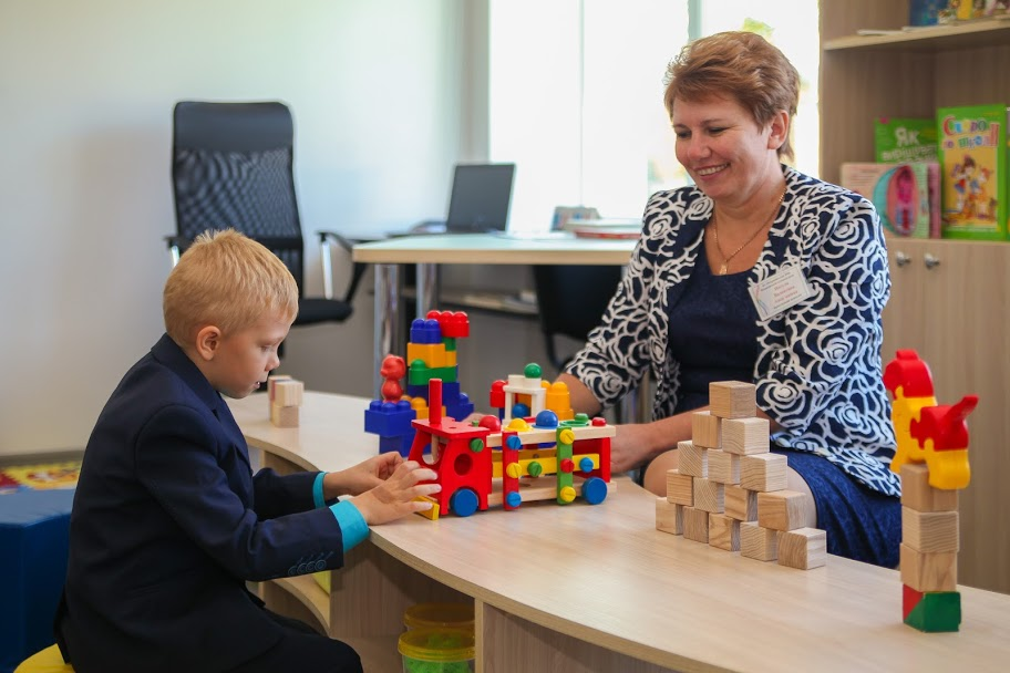 Инклюзивное образование на Днепропетровщине: равный доступ без исключений для всех детей