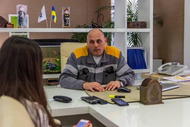 Анатолий Боричевский