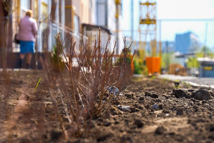 В Слобожанском 106 семей получили квартиры в новом девятиэтажном доме