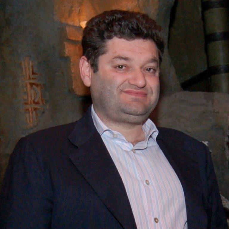 Вадим Ермолаев Кто из Днепра попал в список самых богатых украинцев