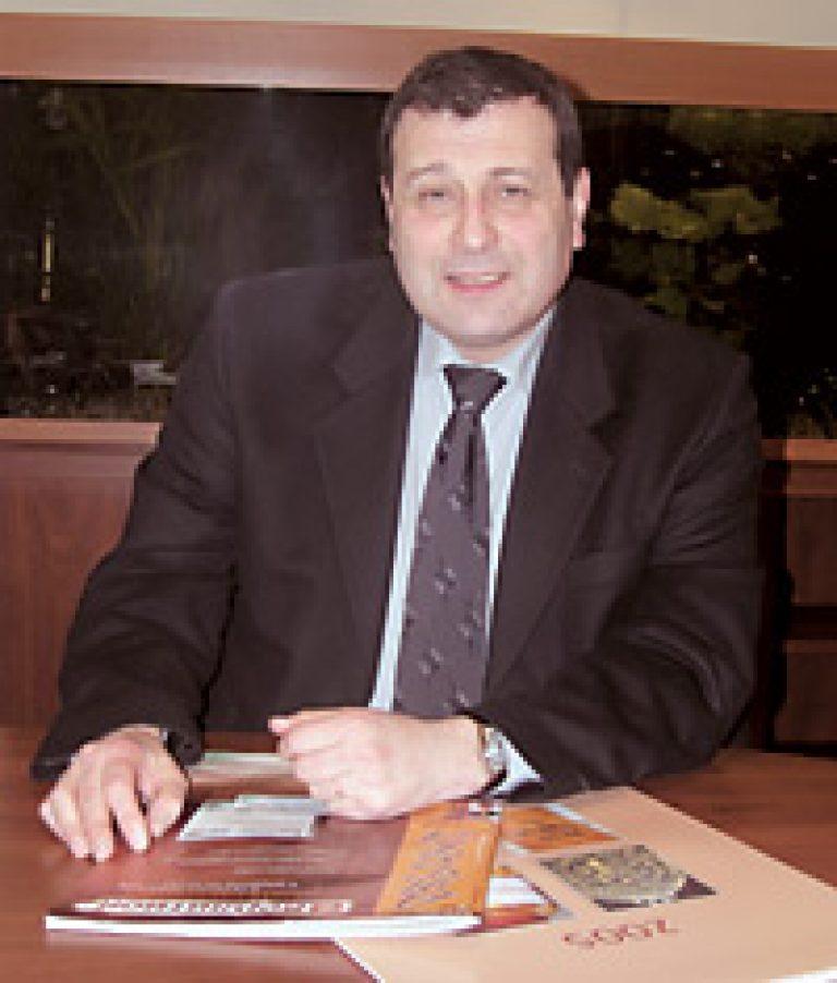 Александр Дитятковский Кто из Днепра попал в список самых богатых украинцев