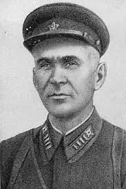 Василий Каруна. Ко Дню Победы: генерал Василий Каруна