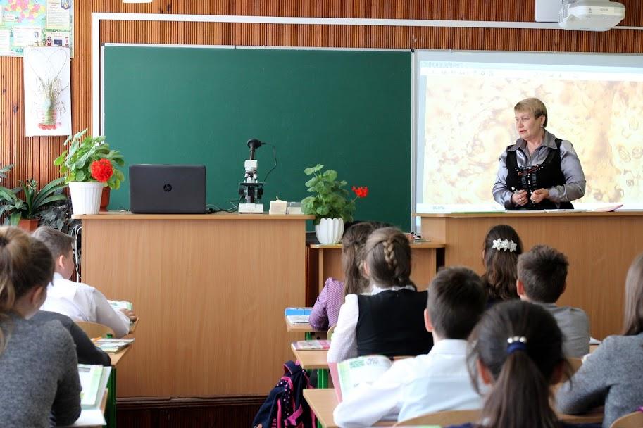 Для учеников Томаковской школы №1 создают новейшее образовательное пространство
