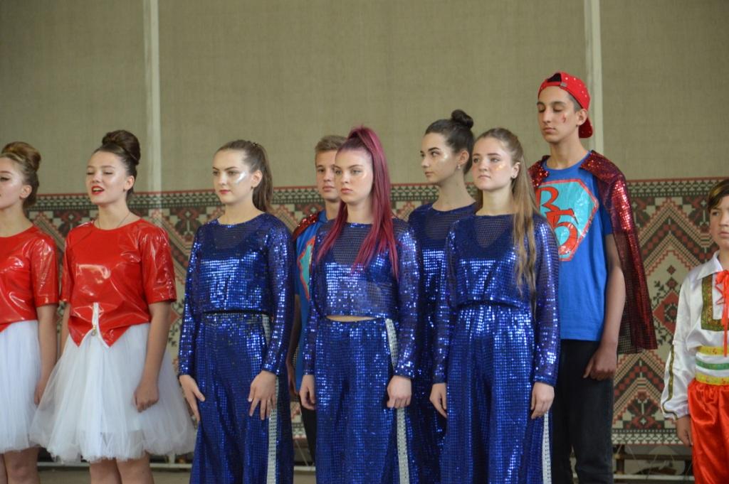 В Днепре состоялся областной этап ХХV Всеукраинского фестиваля Дружин юных пожарных