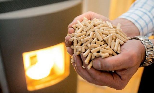 Какое топливо для котла лучше и эффективнее | Городской сайт Днепра