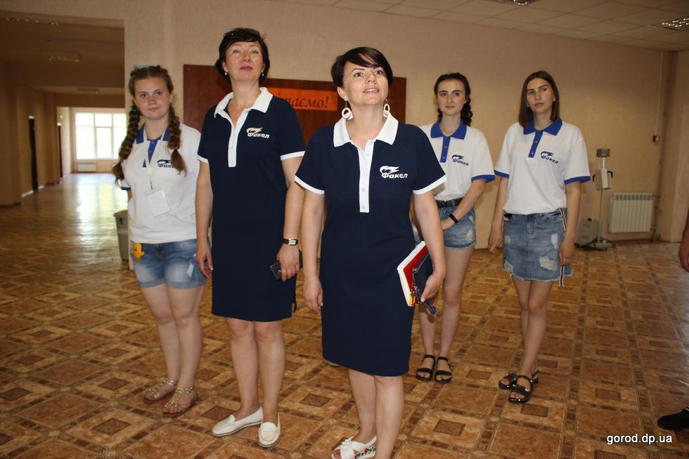 Бердянск - единственный город-курорт на Азовском побережье