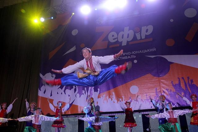 Всего в конкурсе приняло участие почти 30 тысяч детей