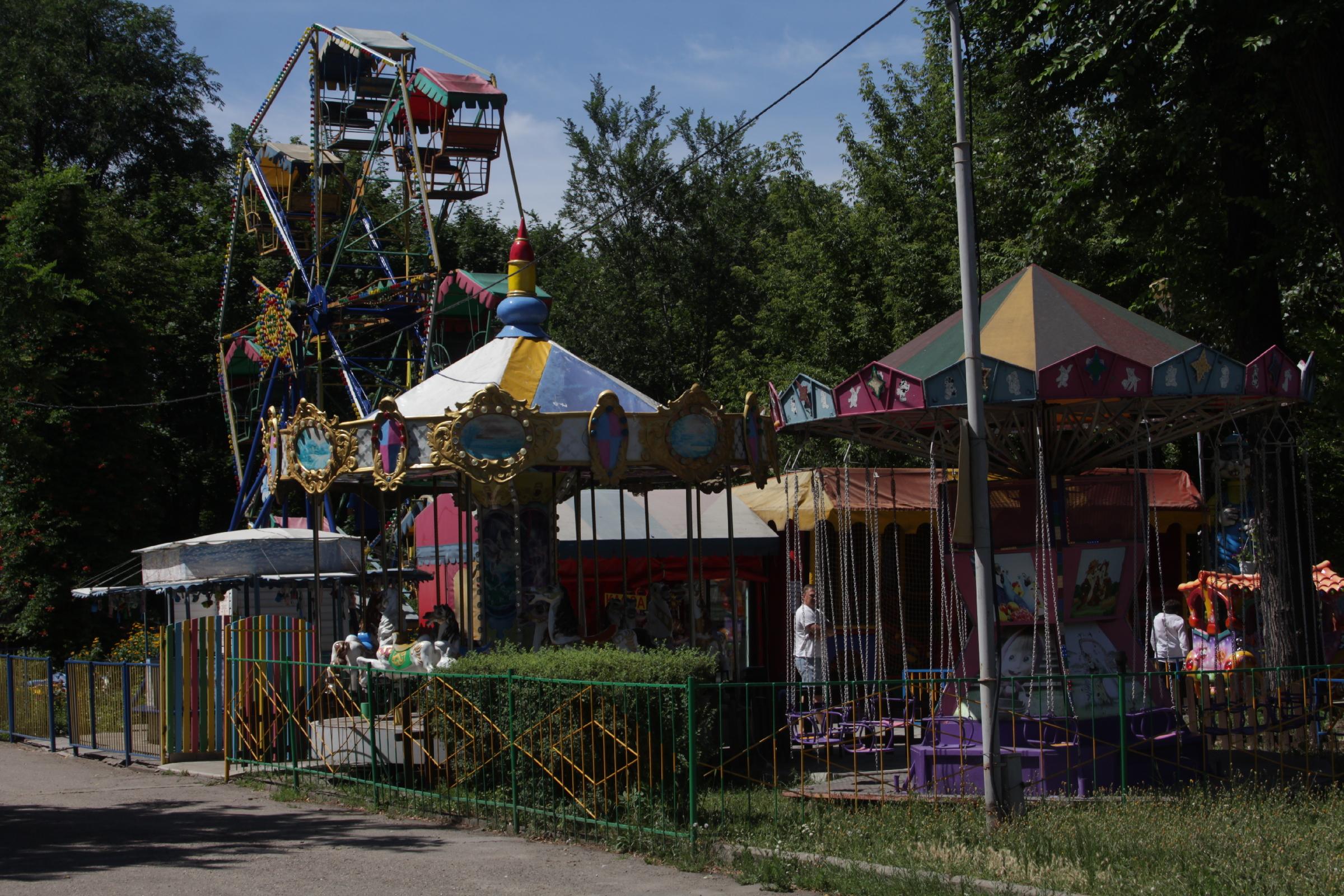 Борис Филатов подал заявление в прокуратуру на руководство парка Глобы