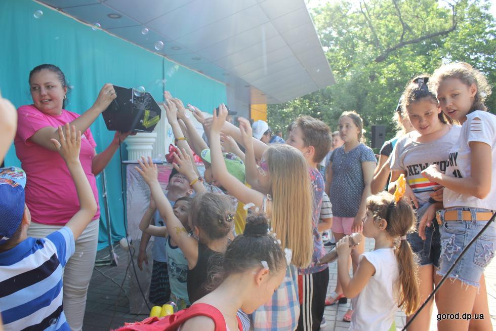 Бердянск фестивальный