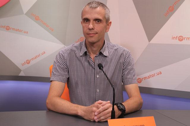 Александр Вильчаковский