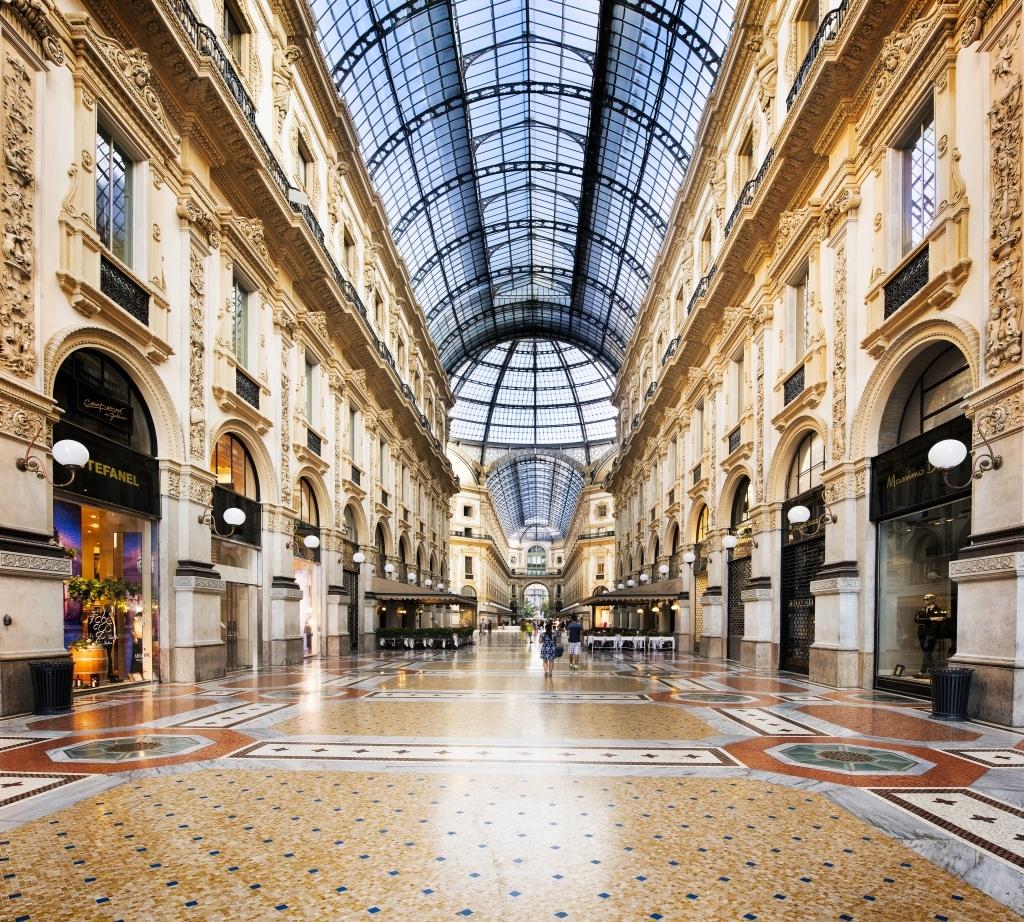 Как итальянская обувь стала брендом с мировым именем?