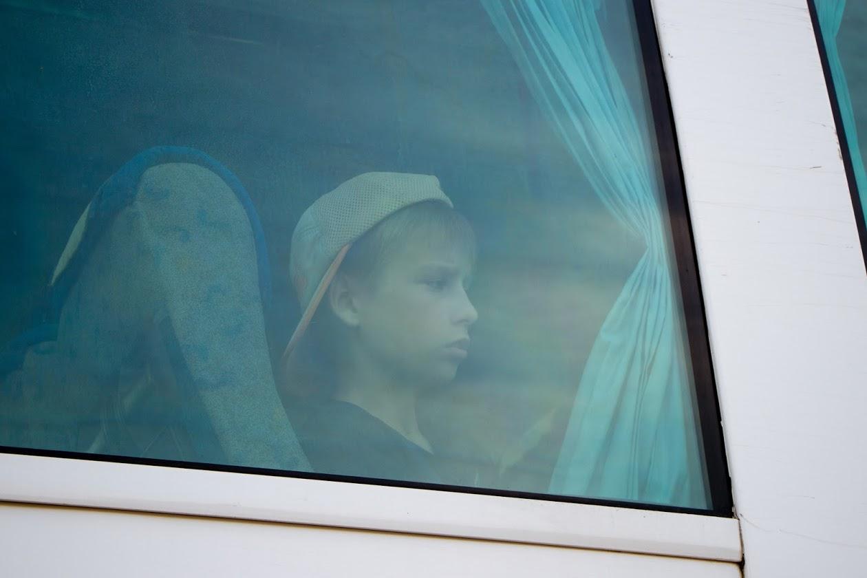 40 детей льготных категорий вернулись в Днепр с отдыха