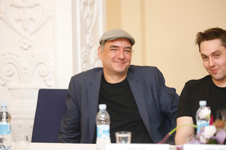 В Днепре прошла прессконференция с участием мировых звезд джаза об открытии IV Международного фестиваля «Джаз на Днепре. New story»