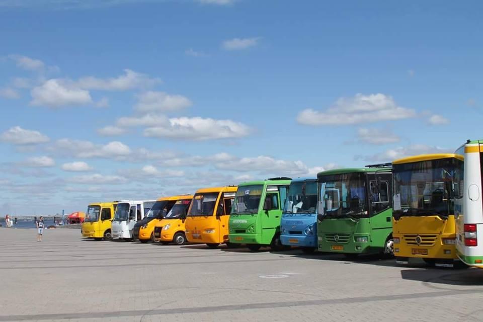 «Смерть маршруткам» или Насколько «знающие люди» представляют, на чем и как работать перевозчикам?