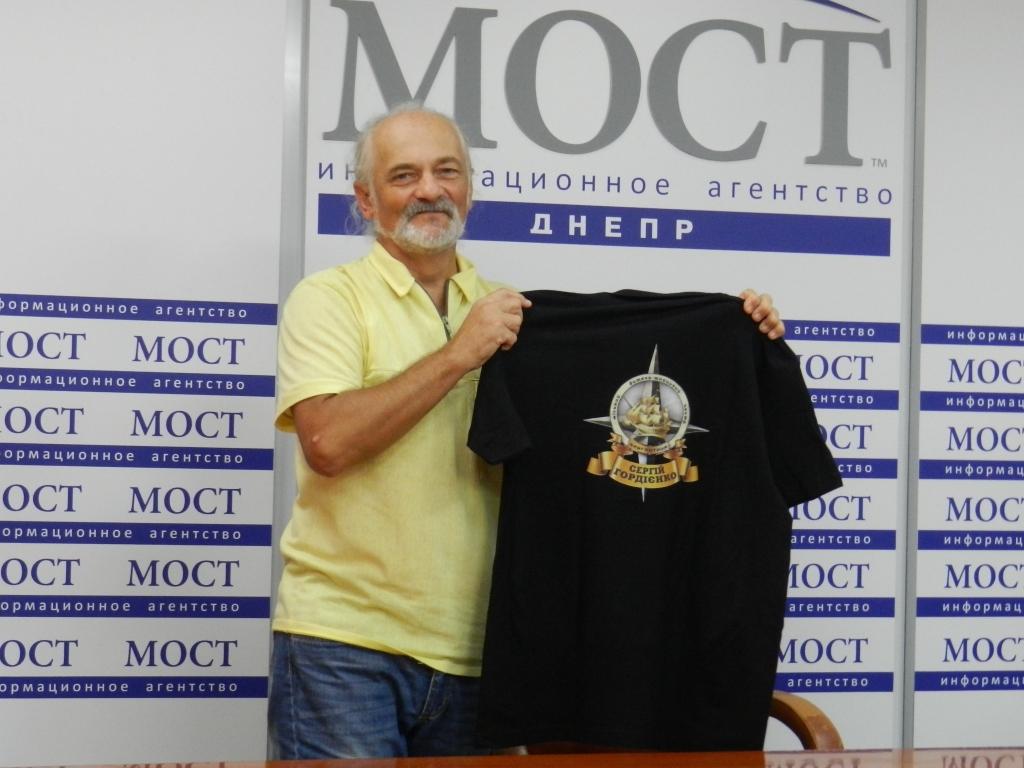 Знаменитый путешественник Сергей Гордиенко возвращается на тропу «Средиземноморского континуума»