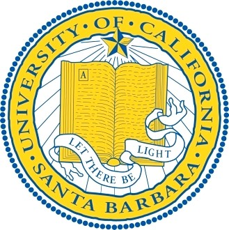 Эмблема Калифорнийского Университета в Санта-Барбаре. Кэтрин Эзау: Родилась в Екатеринославе, умерла в… Санта-Барбаре