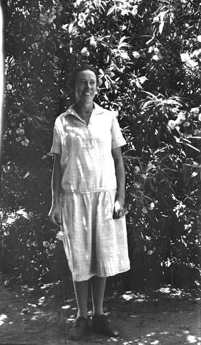 Кэтрин Эзау на пике карьеры Кэтрин Эзау: Родилась в Екатеринославе, умерла в… Санта-Барбаре