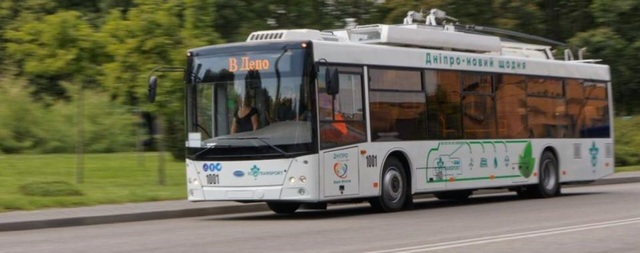 Для новых троллейбусов не хватает водителей