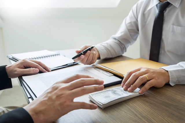 Доверяйте свои финансы только проверенным МФО