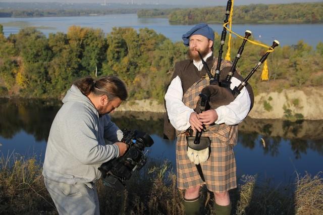 Наша Шотландія