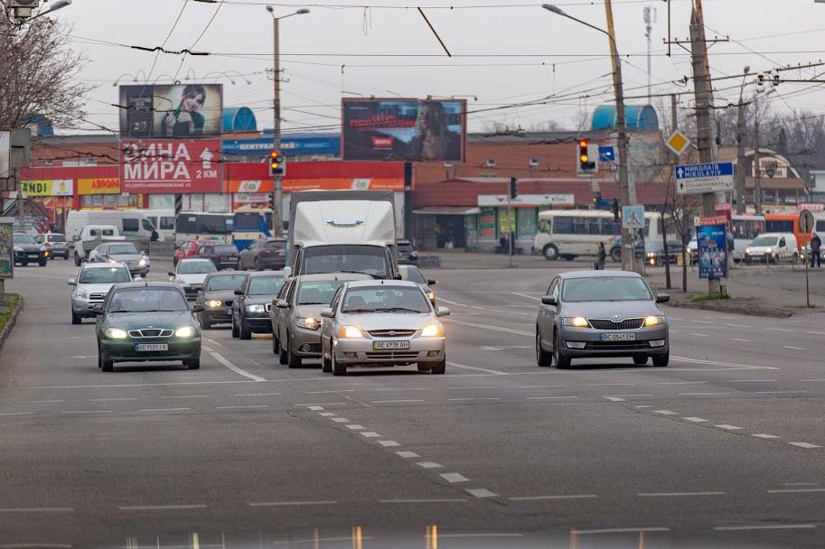 На Днепропетровщине отремонтируют объездную вокруг Кривого Рога