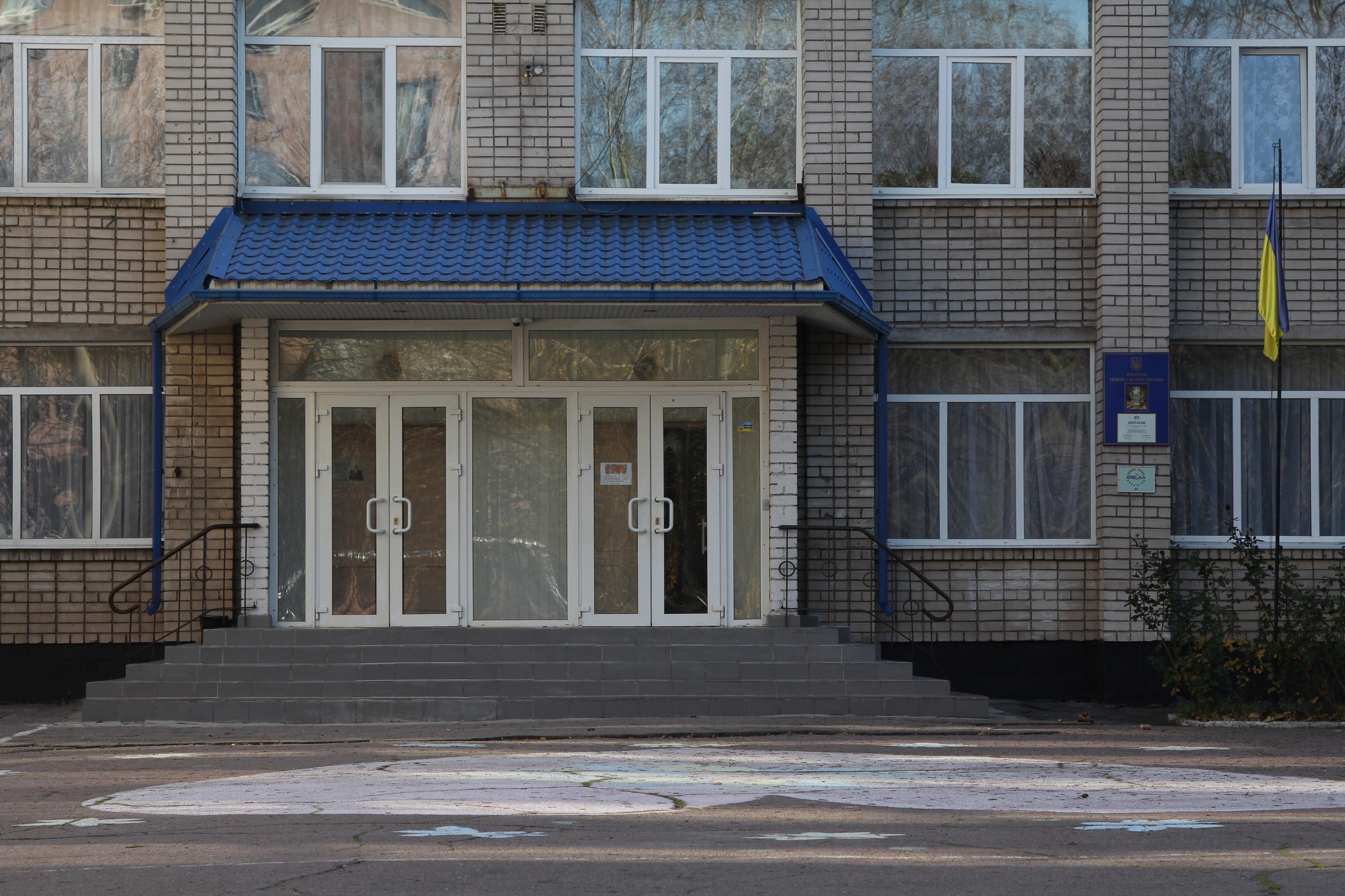 Пропускная система и видеокамеры - результаты реализации программы городского головы Бориса Филатова «Безопасная школа»
