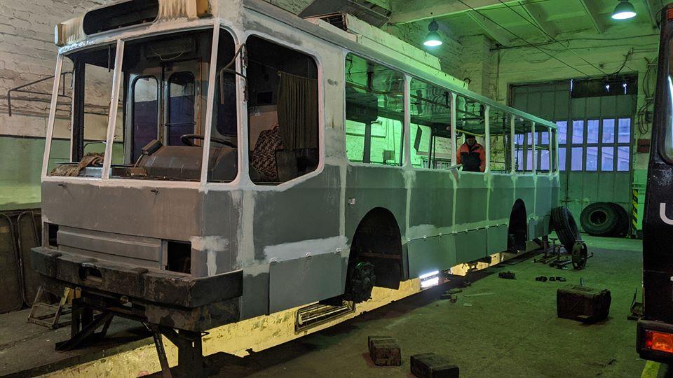 14 декабря обсудят перспективы повышения цены проезда в электротранспорте Днепра