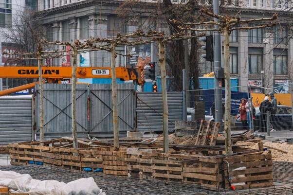 Суд в Днепре отменил реконструкцию улицы Короленко: что будет дальше