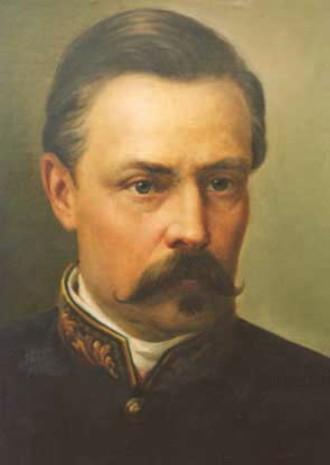 Александр Николаевич Поль В Днепре собрались отыскать могилу Александра Поля