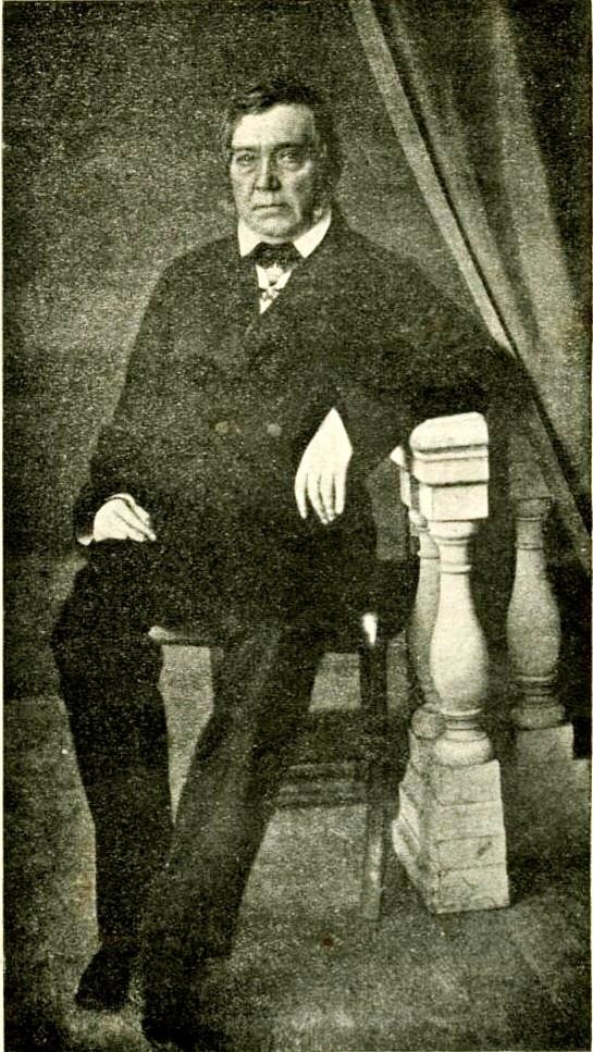 Аким Ковалевский - выпускник и второй директор гимназии Первой гимназии Днепра – 215 лет