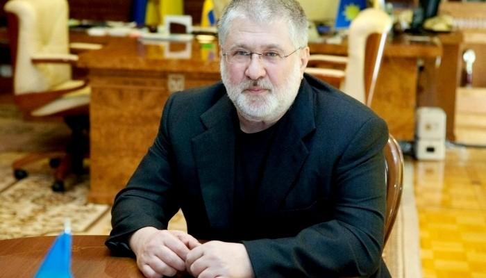 Игорь Коломойский - выпускник школы № 21 Одна из старейших школ Днепра: история длиной в 120 лет