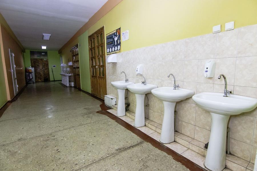 В школах Днепра продолжат создавать комфортные и современные условия для учеников