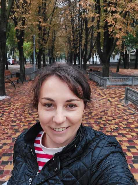 Ирина Роговая