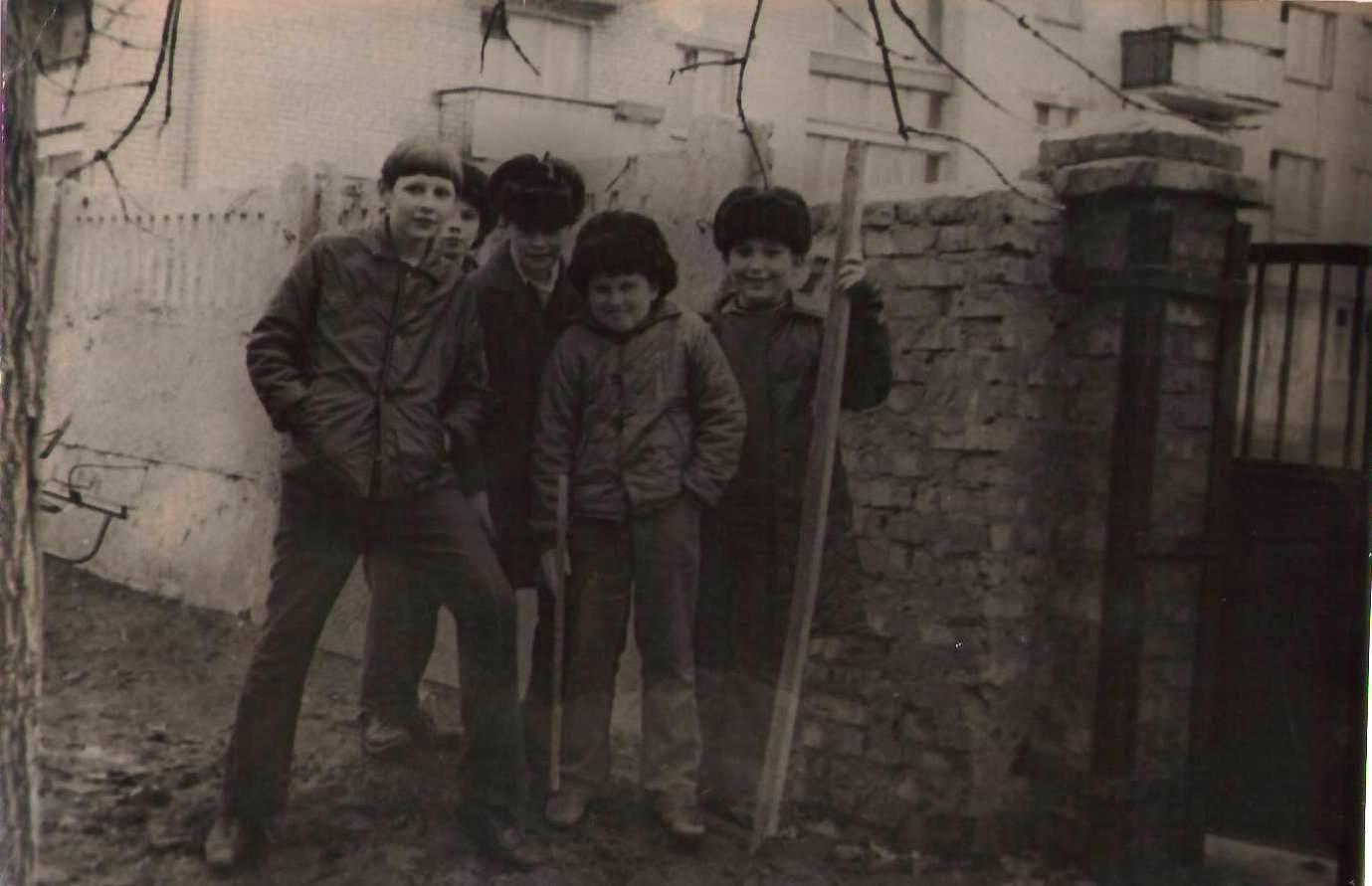 Детство прошло в дворике на улице Рабочей Виталий Пискун: «Считаю себя лучшим видеоблогером Днепра!»