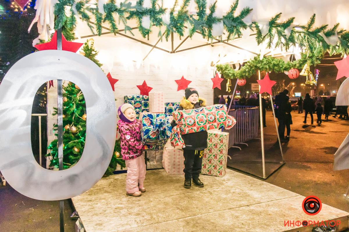 Последние минуты 2020 года: как жители Днепра готовятся встречать Новый год