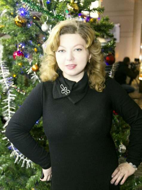 Елена Нелюб