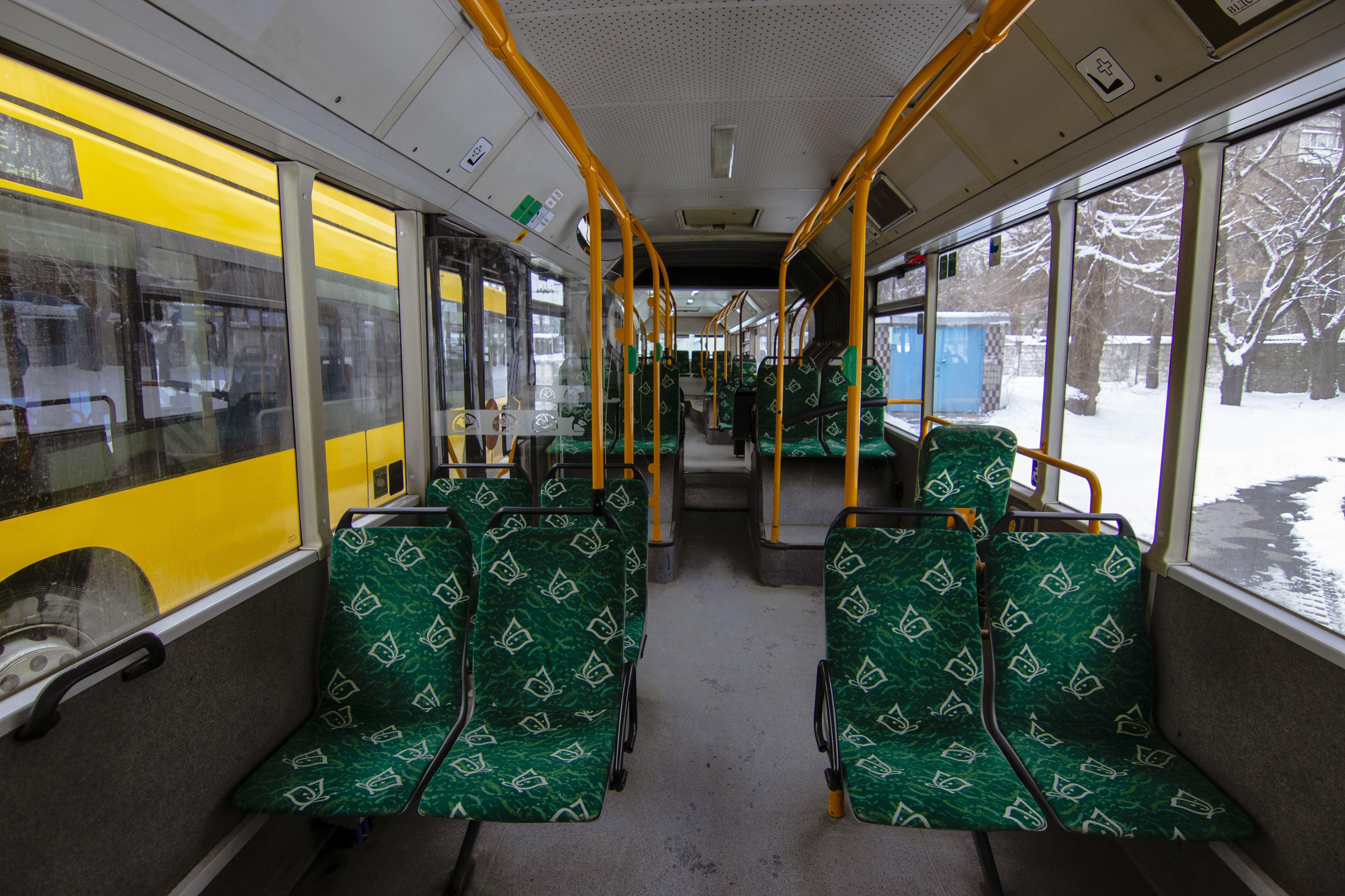 Новые маршруты, обновление подвижного состава, капитальный ремонт: как развивался общественный транспорт Днепра в прошлом году и какие перспективы в 2021-м