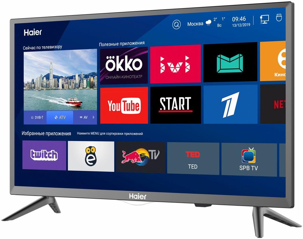 Лучшие бюджетные телевизоры со Smart TV